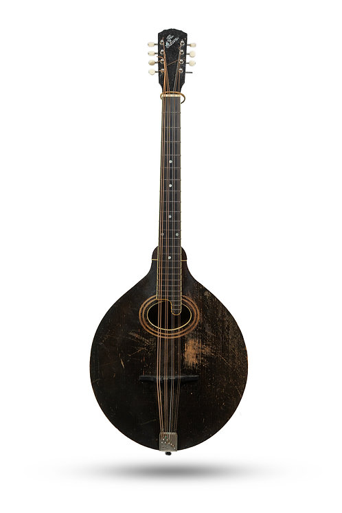 1920 Gibson K1 Mandocello Sheraton Brown