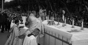 Podcast: Corpus Christi no magistério dos Papas: caminho de salvação que vem de longe