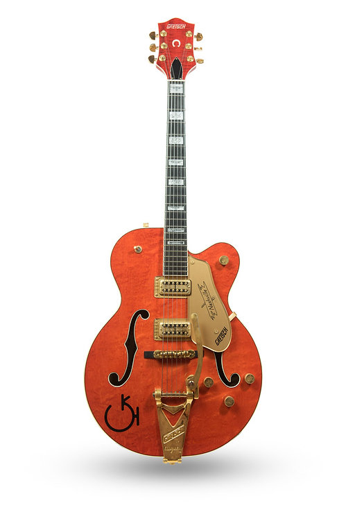 Used 1990 Gretsch 6120 Nashville