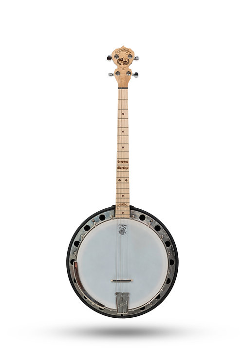 Used Recent Deering Dropkick Murphys Goodtime Two Tenor Banjo