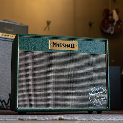 Used 2010 Marshall Class 5  Limited Edition British Racing Green