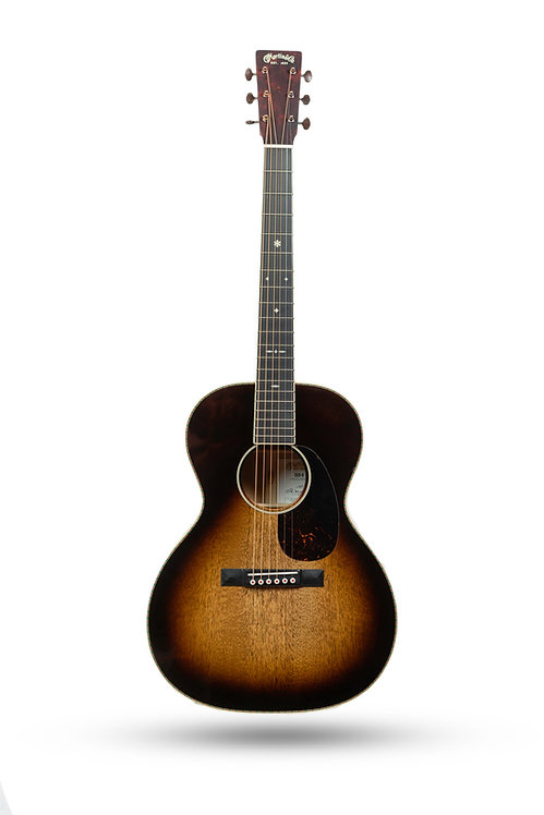 New Martin CEO-9 Sunburst