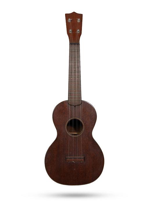 1930's Martin Style 1-C Concert Ukulele