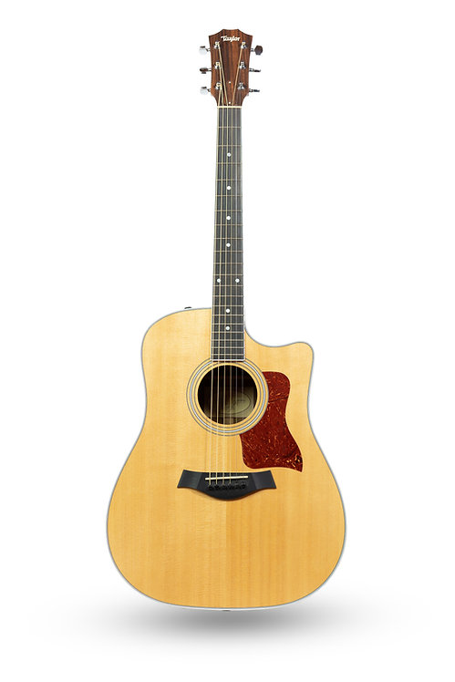 Used Taylor 410ce Natural