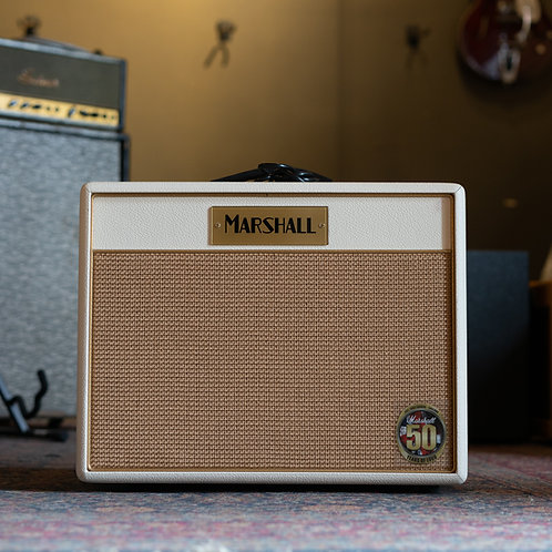 Used 2010's Marshall Limited Edition Class 5 White