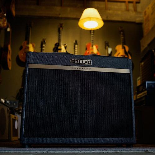 """New Fender Bassbreaker 18/30 2x12"""" Combo"""