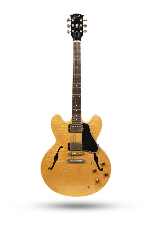 Used 2003 Gibson ES-335 Dot