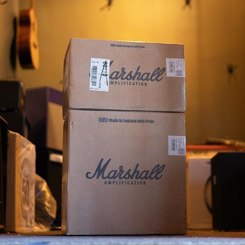 New 2013 Marshall Custom Shop JTM 1-Watt Offset