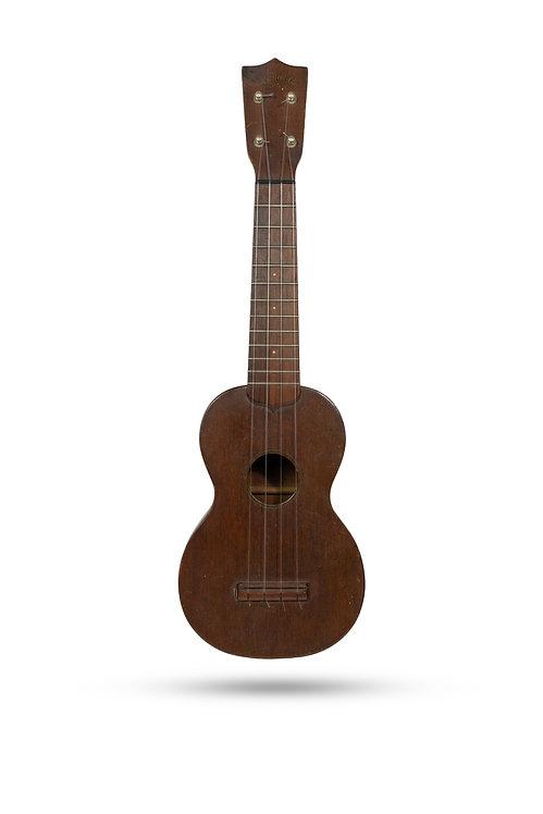 1940's Martin Style O Soprano Ukulele