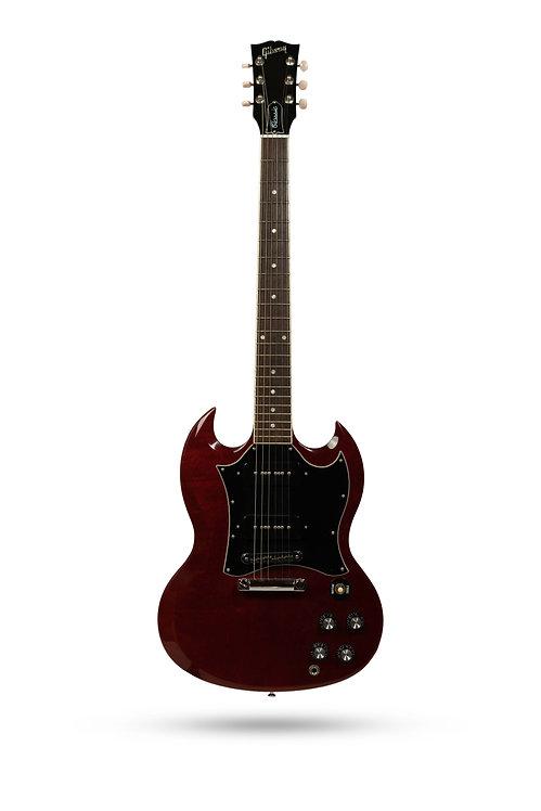 Used 2009 Gibson USA SG Classic Cherry