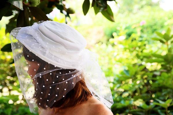 Chapeau de marié