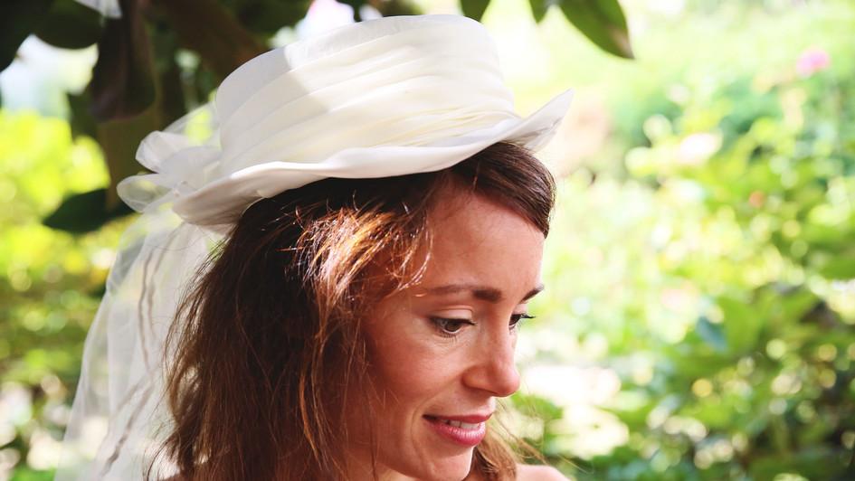 Chapeau traîne