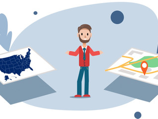 What's the Difference Between Local SEO and National SEO
