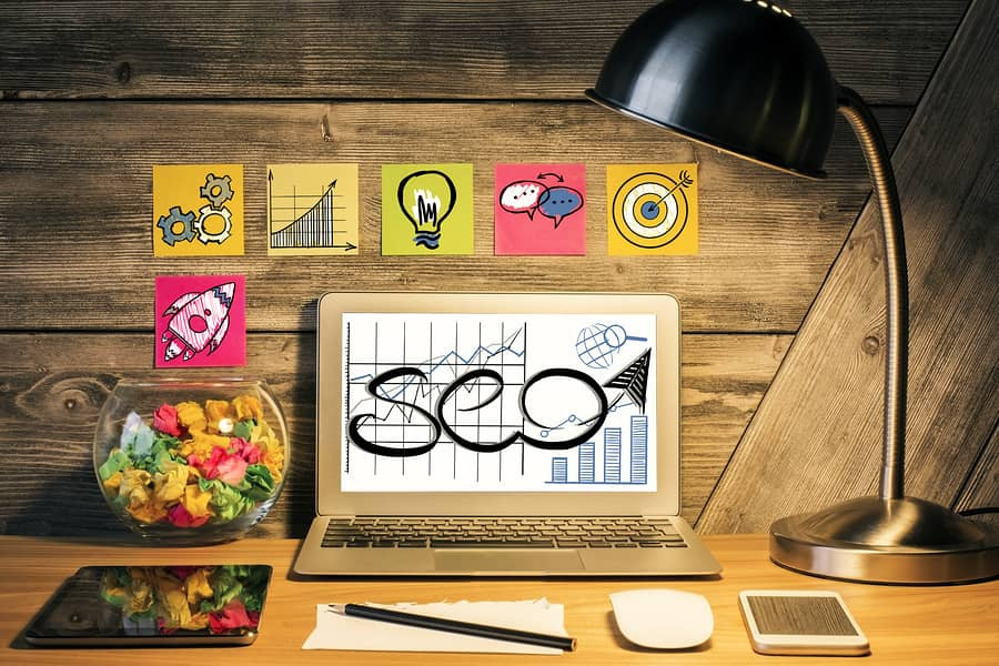 How to optimize wordpress site SEO