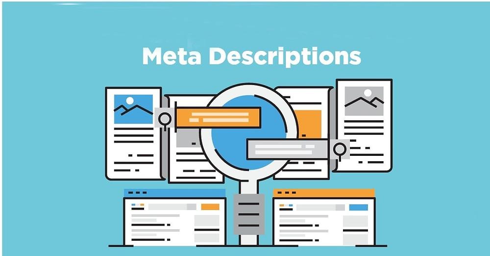 seo meta description for better CTR