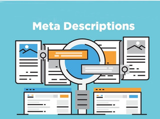 How to Write an Effective Meta Description for better CTR