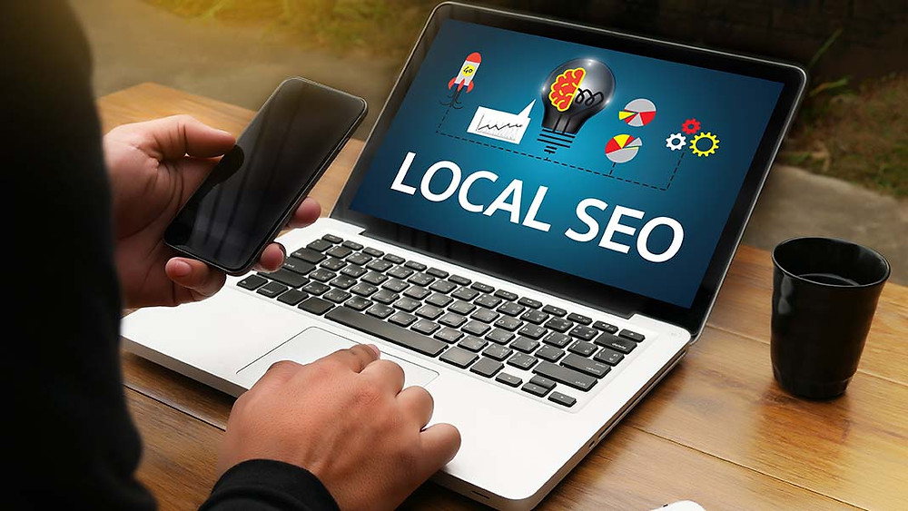 Local SEO Solution For small businesses