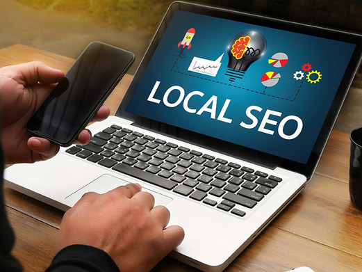 What Local SEO Can Do For Your Business' Success