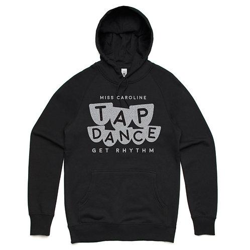 Tap Hoodie 2018