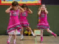 Pre-school Tap Dance Classes Melbourne