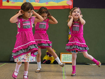Pre-school Tap Dance Classes Melbourne