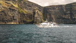 Bill O'Brien & The Doolin Ferry Co