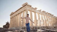 SPLORIN' Athens