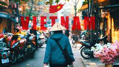 SPLORIN' Vietnam