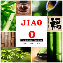 Jiao signage for website