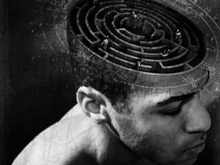 Are You Stuck? The Prison In Your Mind