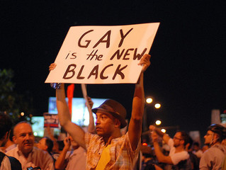 Gay Rights or Civil Rights