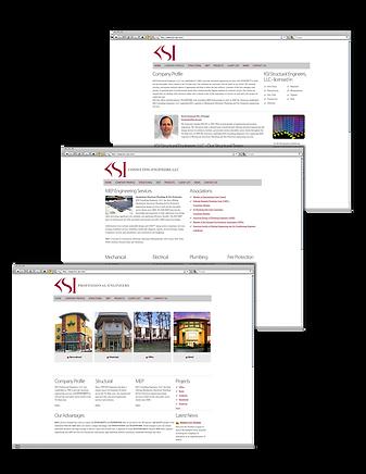 KSI Engineering Website