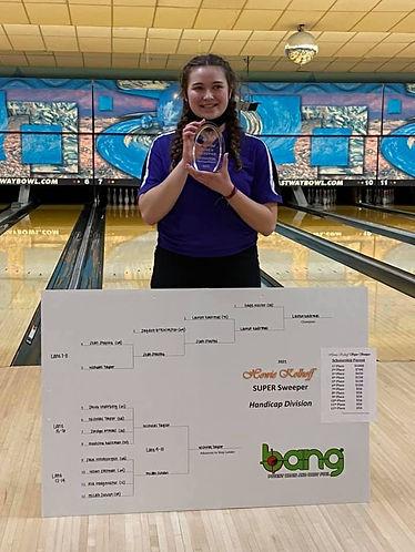 Handicap Winner - Lauren Kadrmas.jpg