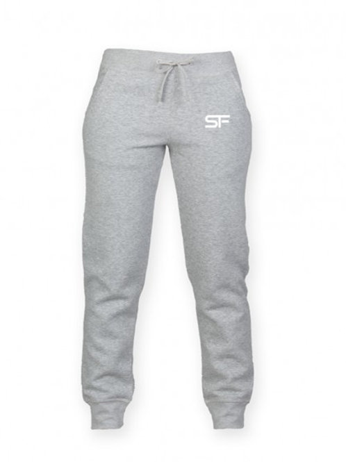 Spike Fitness Joggers (Grey)