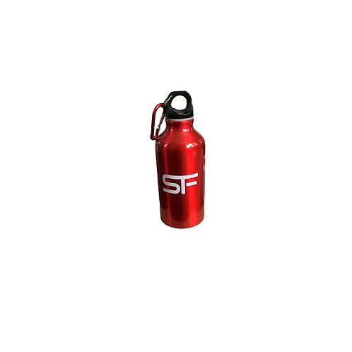 Spike Fitness Water bottle (Red)