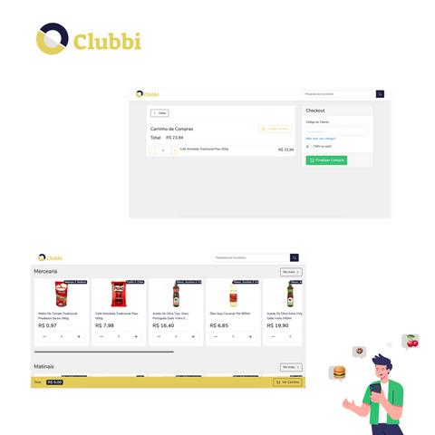 Clubbi