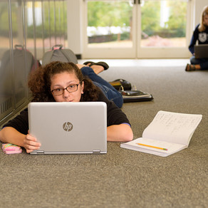 Building Self-Confidence In Students:  An Integral Part Of The Noble Academy Way