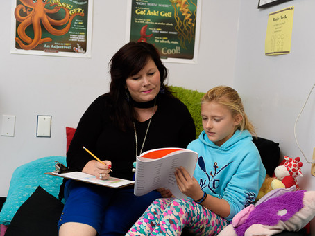 Understanding Language-Based Learning Disabilities