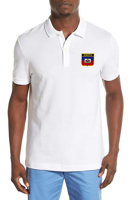 Country Flag Polos
