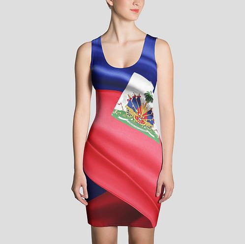 Haiti Elegant dress