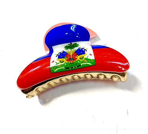 Haiti Hair Clip