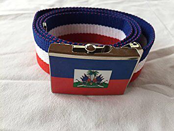 Haiti Belt
