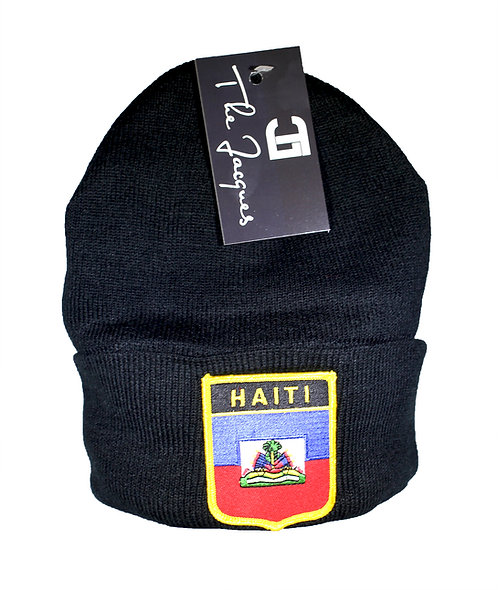 Country Flag Beanies
