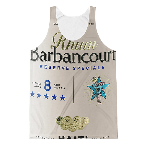 Barbancourt Tank Top
