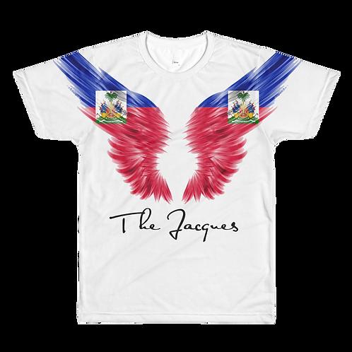 Haiti WingsTee