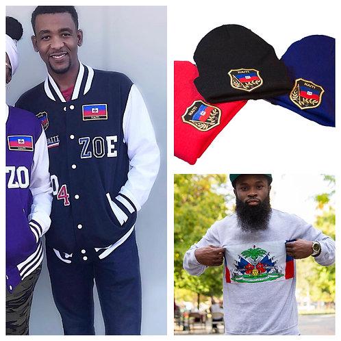 TJ Clothes Bundle