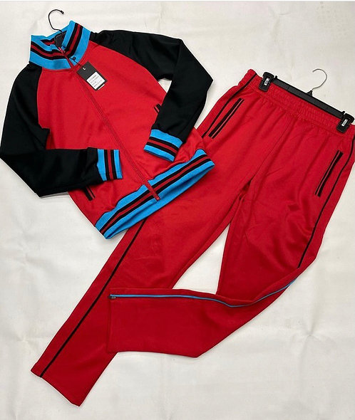 Women's Track Star Suits