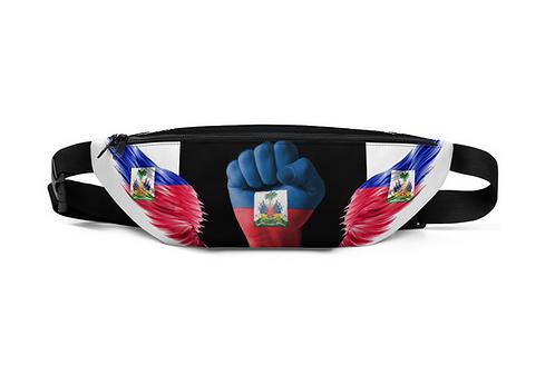 Haiti Pride Fanny pack