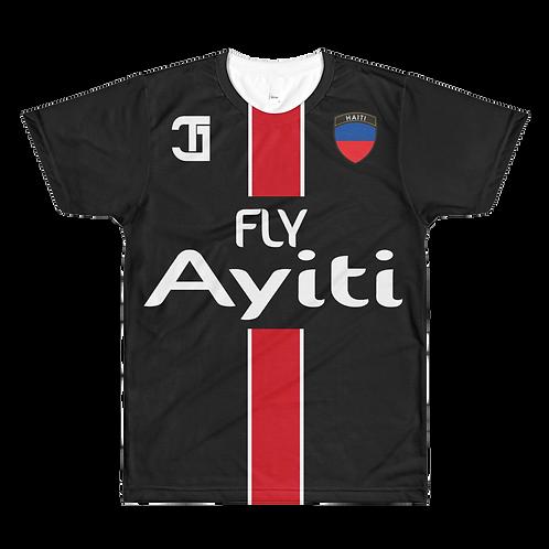 Fly Ayiti Tee