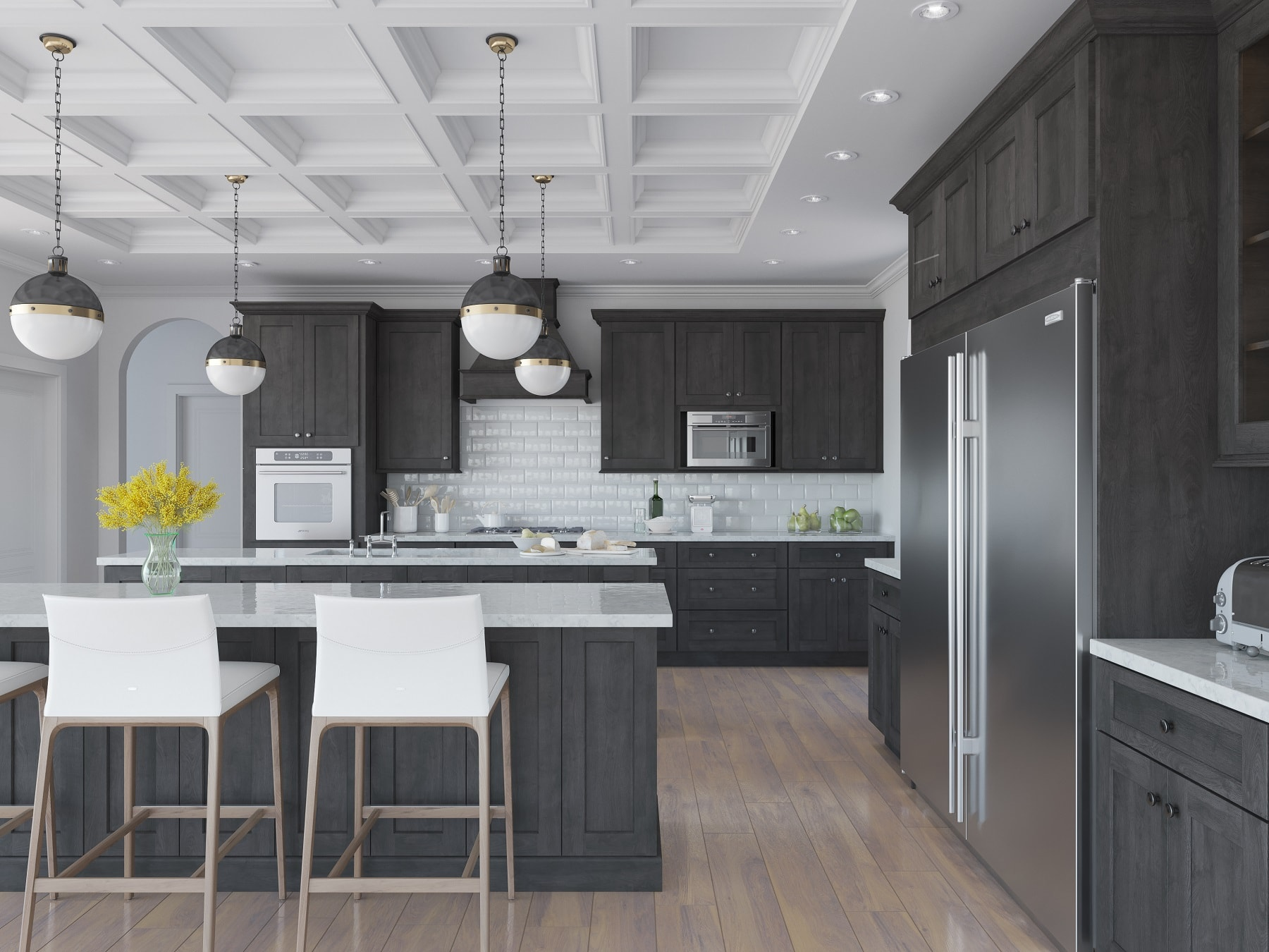Townsquare-grey-kitchen